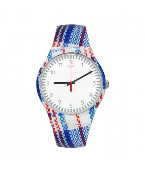 Orologio Swatch Tartanotto SUOZ258C