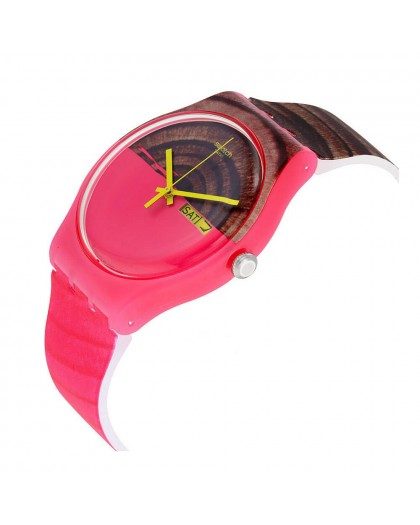 Orologio Swatch Woodkid SUOP703