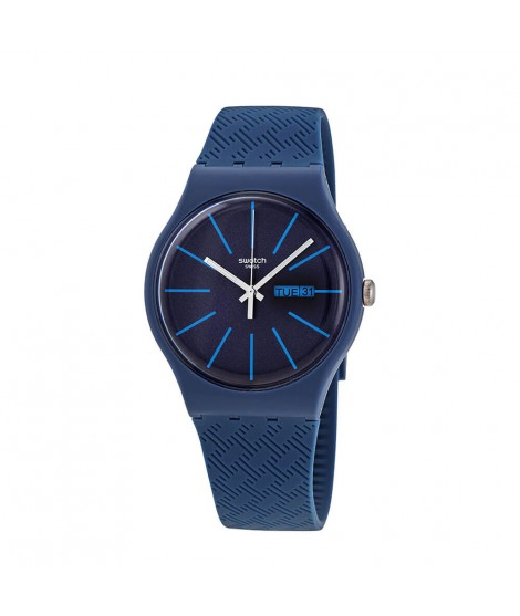 Orologio Swatch Wave Path SUON713