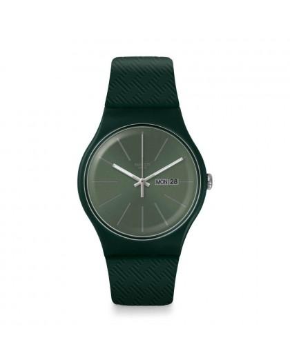 Orologio Swatch Khakitex uomo SUOG710