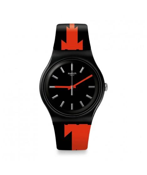 Swatch men's watch Sheyenne...