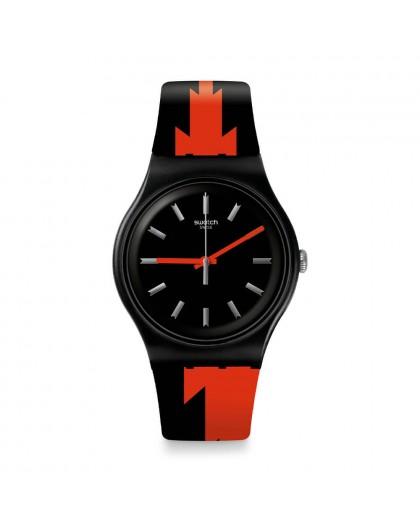 Orologio Swatch uomo Sheyenne SUOB167