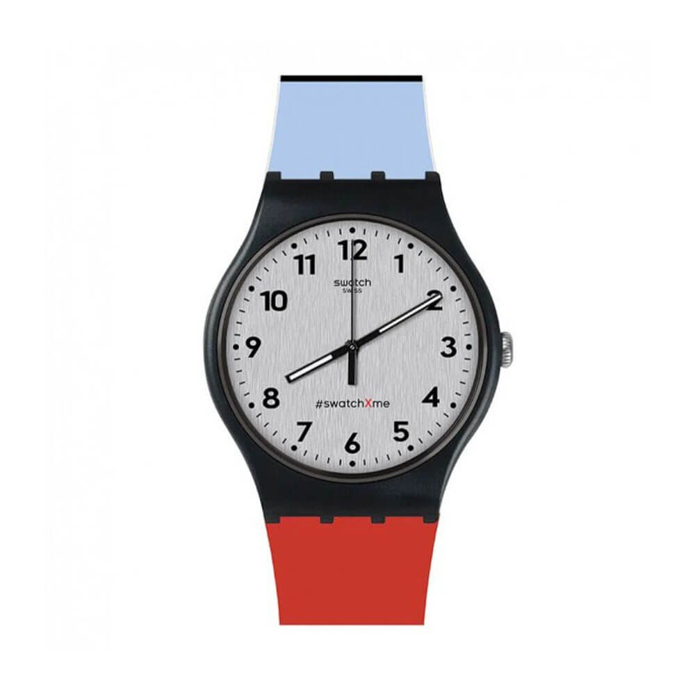 Orologio Swatch Classxyou HSUOB144