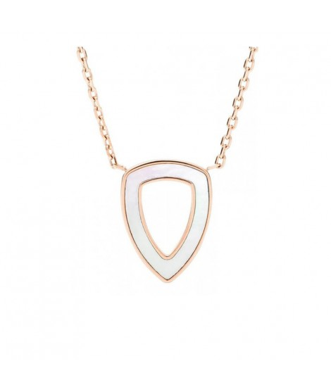 Collana donna Fossil JF03067791