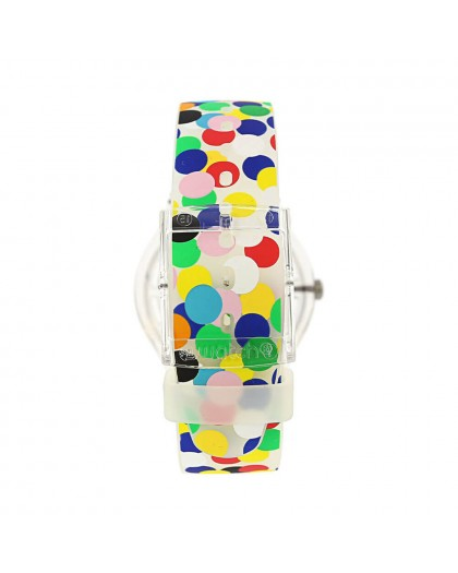 Orologio Swatch Spot The Dot SUOZ213