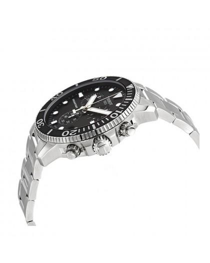 Cronografo uomo Tissot Seastar T1204171105100