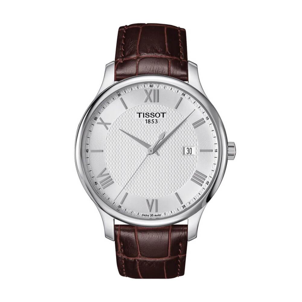 Orologio Tissot Tradition T0636101603800