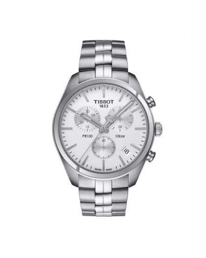 Cronografo uomo Tissot PR100 T1014171103100