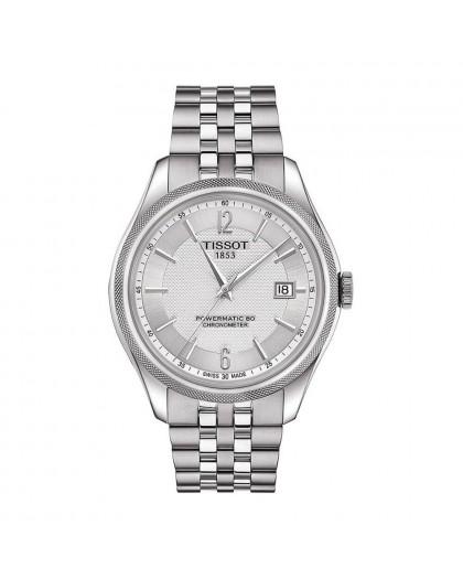 Orologio cronometro COSC Tissot Ballade T1084081103700
