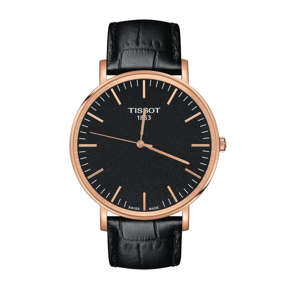 Orologio uomo Tissot Everytime Large T1096103605100