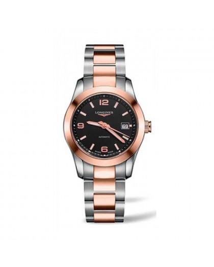 Orologio donna Longines Conquest Classic L22855567