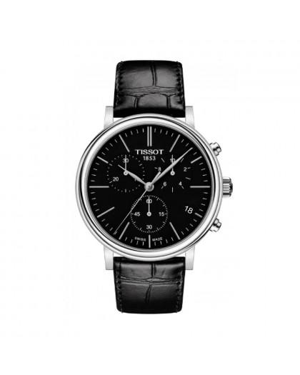 Cronografo uomo Tissot Carson Premium T1224171605100