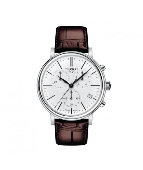 Cronografo quarzo Tissot...