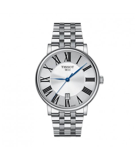 Orologio Tissot Carson Premium T1224101103300