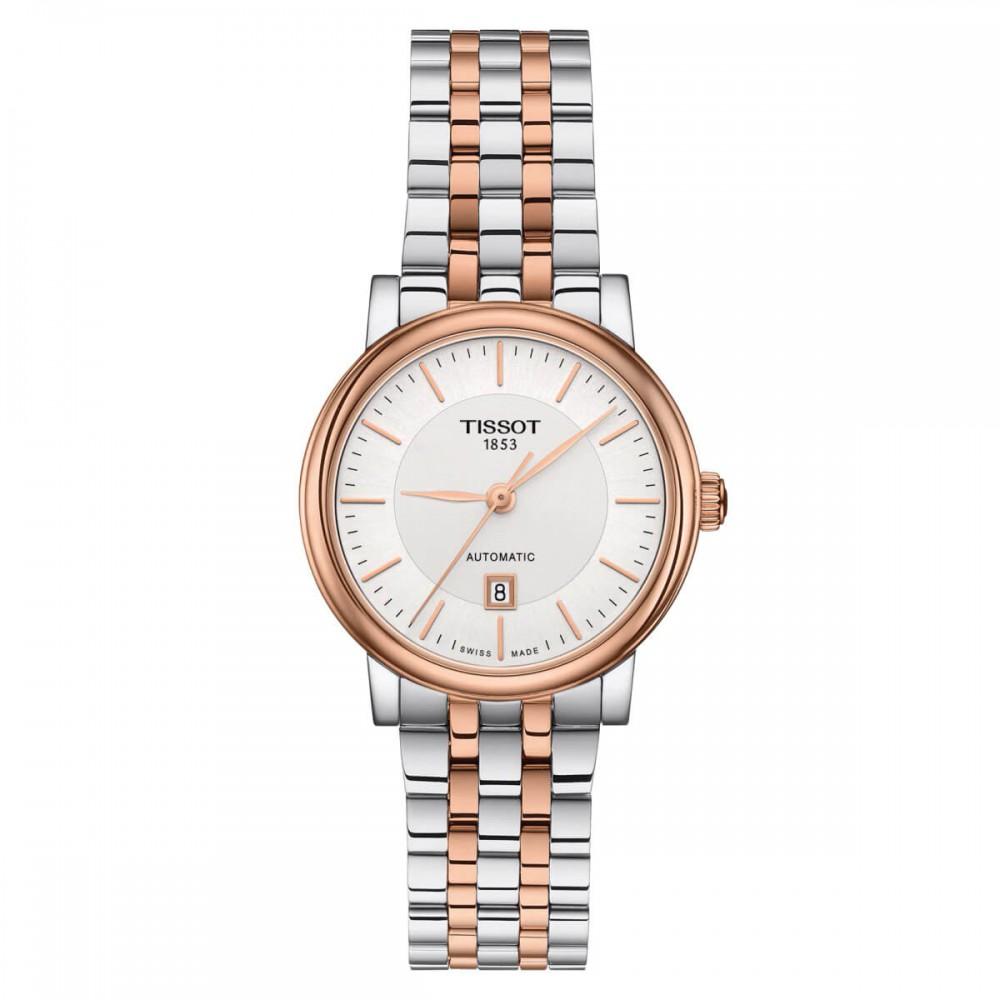Orologio donna Tissot Carson Premium T1222072203101