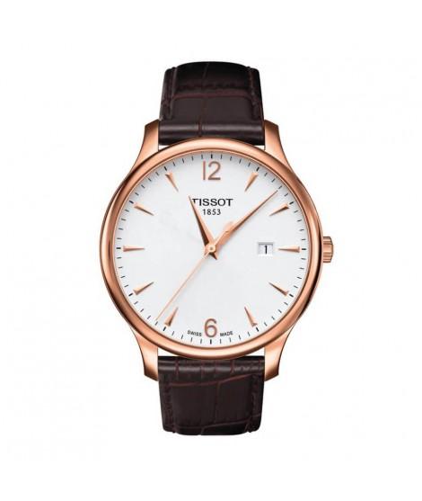 Orologio Tissot uomo T-Classic T0636103603700