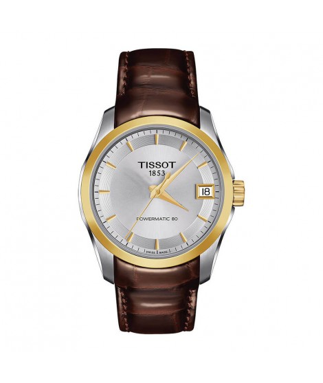 Orologio Tissot Powermatic Lady T0352072603100