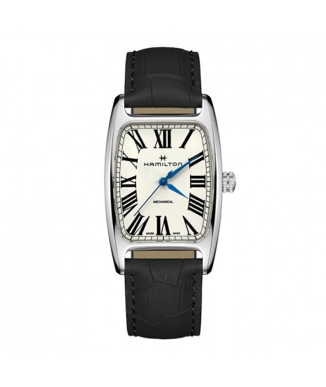 Orologio uomo Hamilton Classic Boulton H13519711