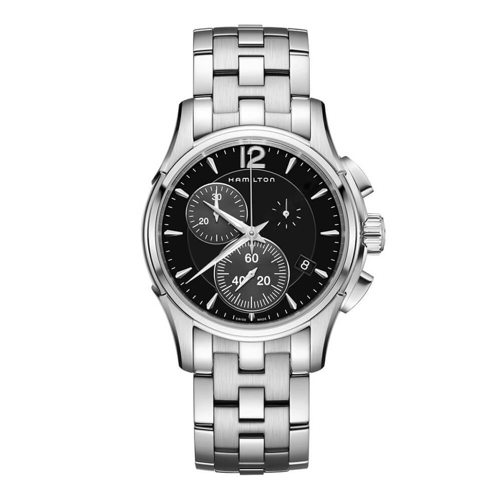 Orologio uomo Hamilton Chrono Quartz H32612131