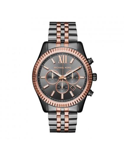 Michael Kors Lexington MK8561 orologio uomo al quarzo