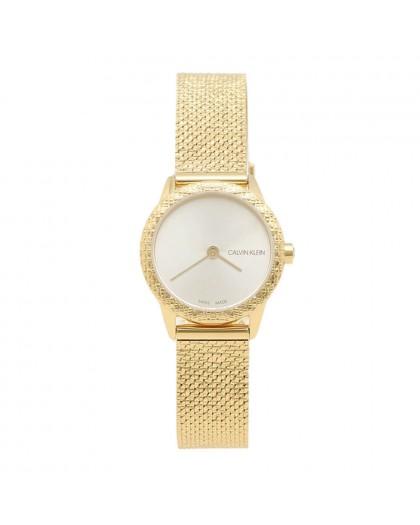 Calvin Klein Minimal orologio donna K3M23V26
