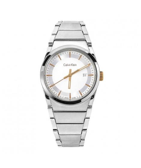 Calvin Klein orologio donna al quarzo K6K33B46
