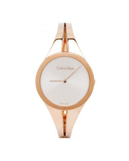 Calvin Klein Addict orologio donna solo tempo K7W2M616