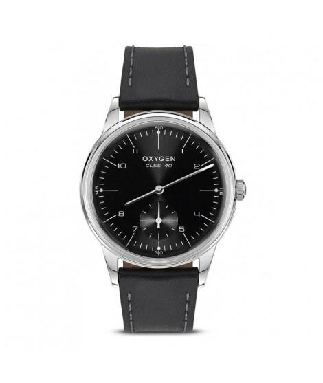 Oxygen orologio uomo solo tempo L-C-RIC-40