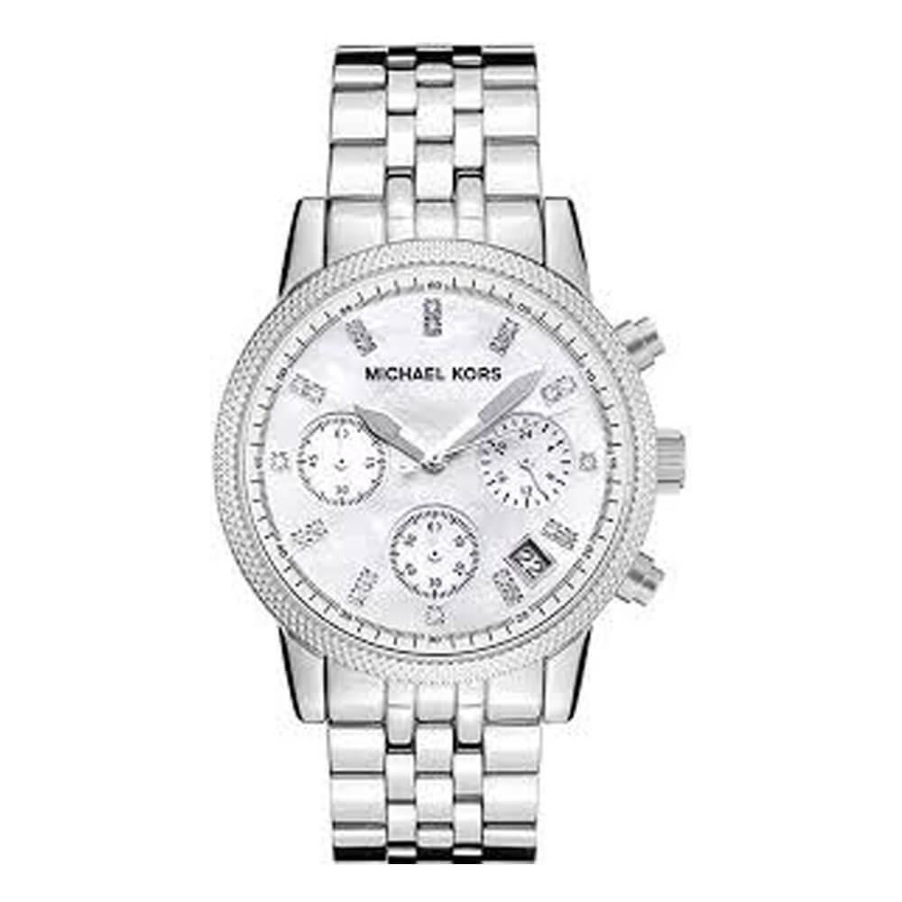Orologio Michael Kors Cronografo donna MK5020