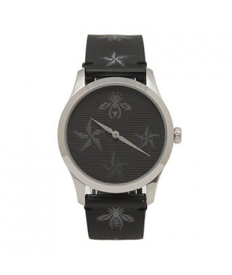 Orologio Gucci uomo G-Timeless Oleogramma YA1264105