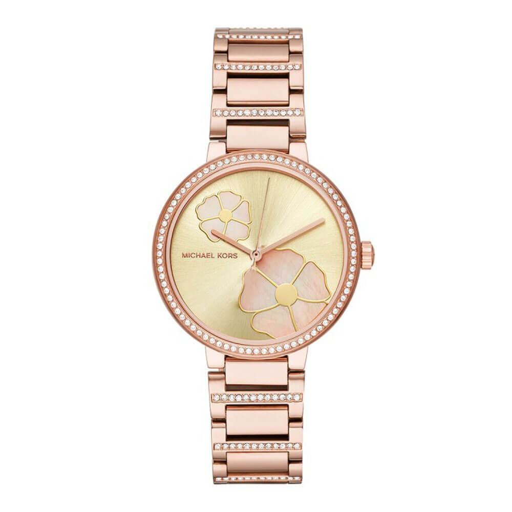 Michael Kors orologio analogico donna solo tempo MK3836
