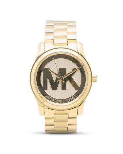 Michael Kors orologio al quarzo solo tempo donna MK5786