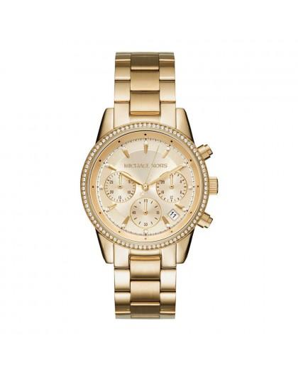 Orologio cronografo Michael Kors donna MK6356