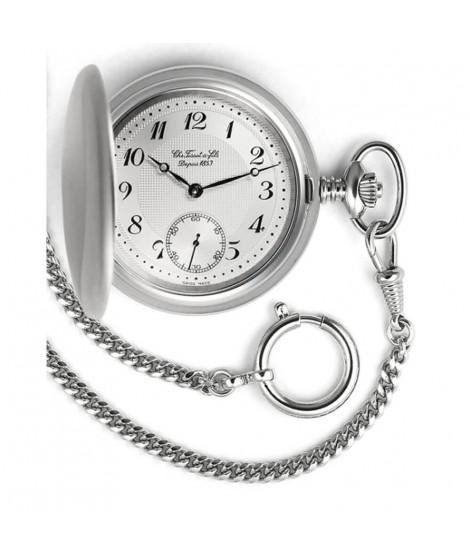 Tissot Men's pocket watch...