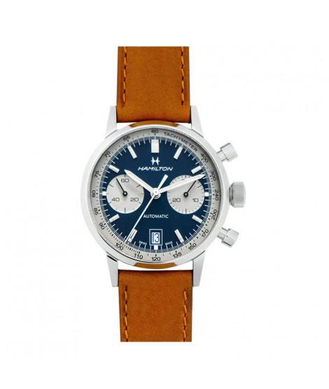 Hamilton Cronografo uomo H38416541
