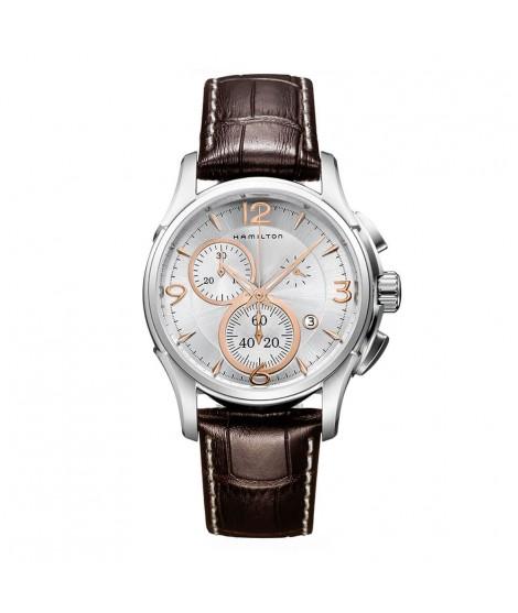 Hamilton orologio uomo con cronografo automatico H32612555