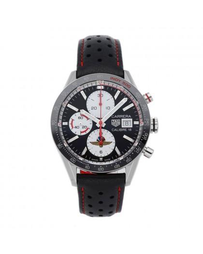 Tag Heuer cronografo automatico CV201AS.FC6429