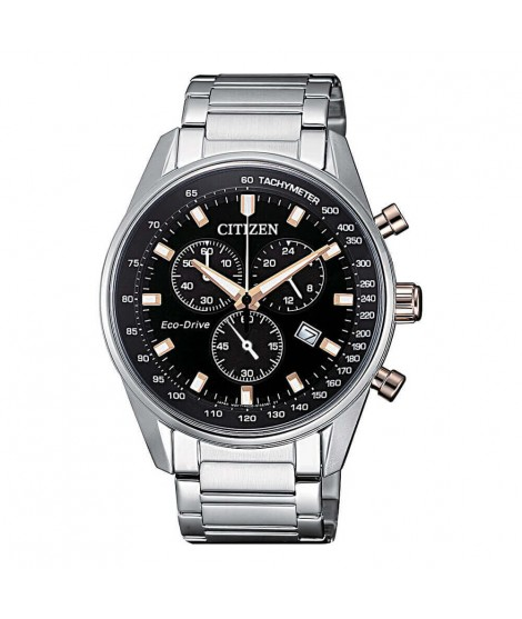 Citizen cronografo uomo AT2396-86E