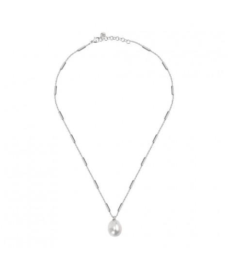 Morellato Collana da donna Collezione Oriente in acciaio e perla naturale SARI10