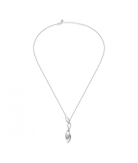 Morellato collana in argento - collezione foglia SAKH27