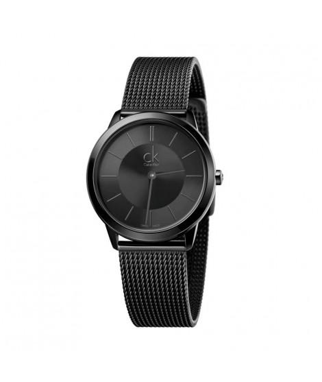 Orologio Calvin Klein uomo quarzo K3M224B1