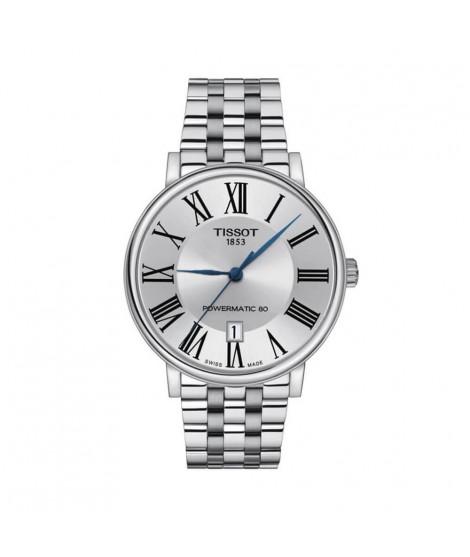 Tissot Carson Premium Watch...