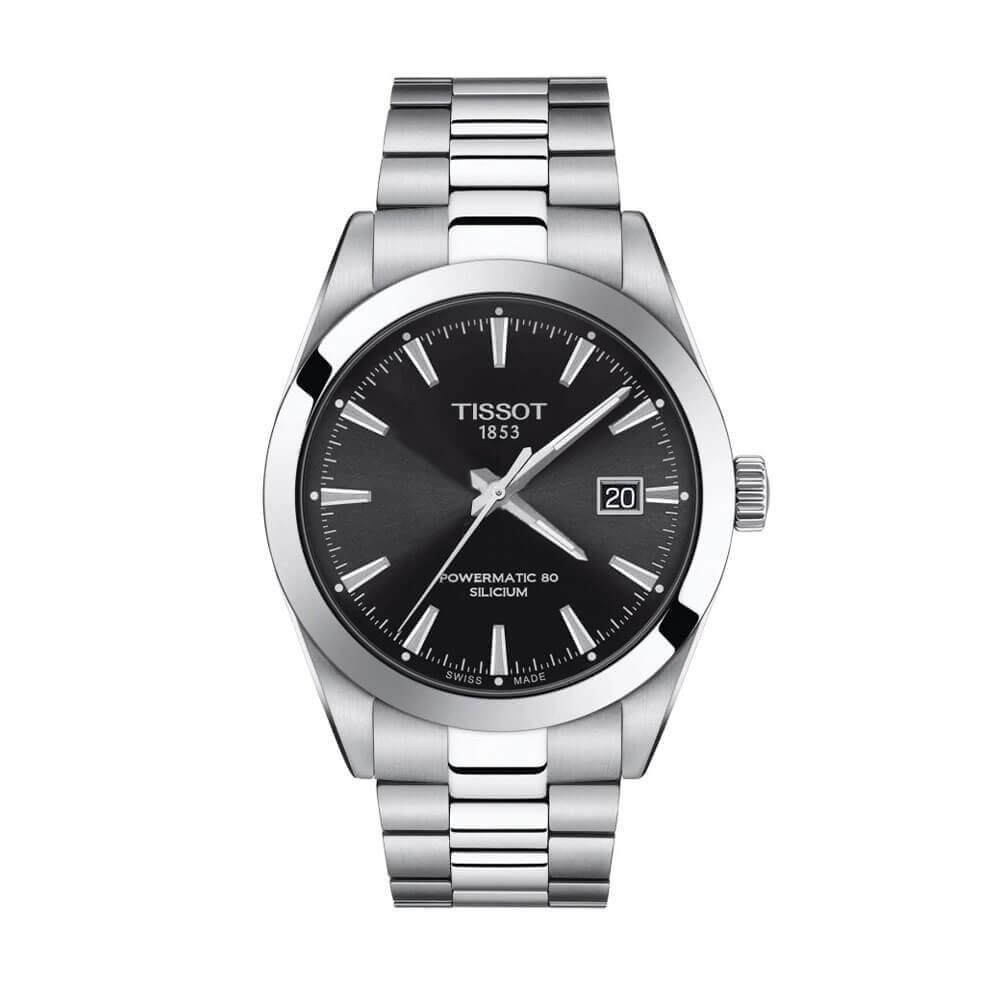 Orologio automatico uomo Tissot T1274071105100