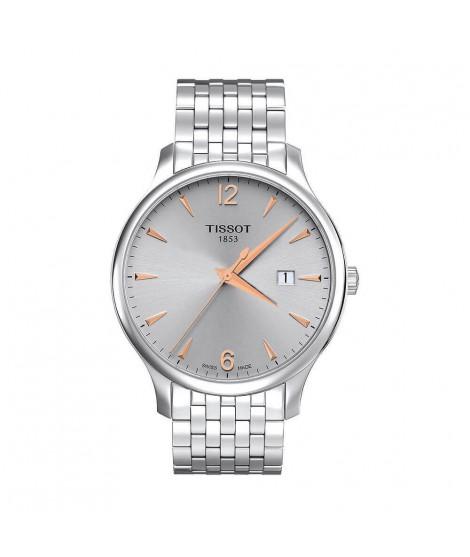Orologio uomo Tissot Tradition T0636101103701