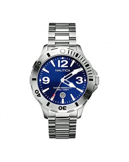 Nautica orologio uomo in...
