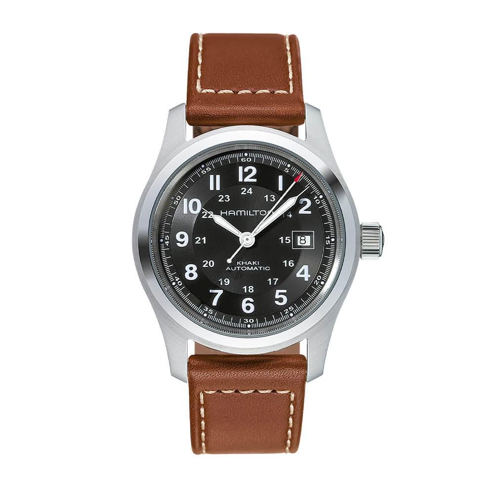 Orologio Hamilton H70555533