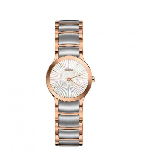 Solo Tempo bicolore da donna - Rado R30186923