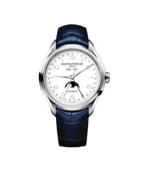 Orologio Baume & Mercier uomo Clifton MOA10450