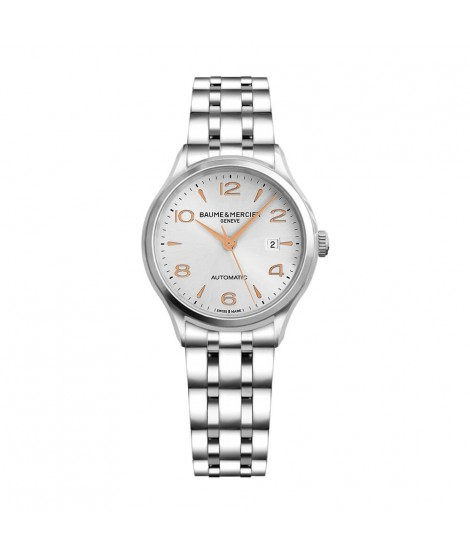 Orologio donna Baume & Mercier Clifton MOA10150