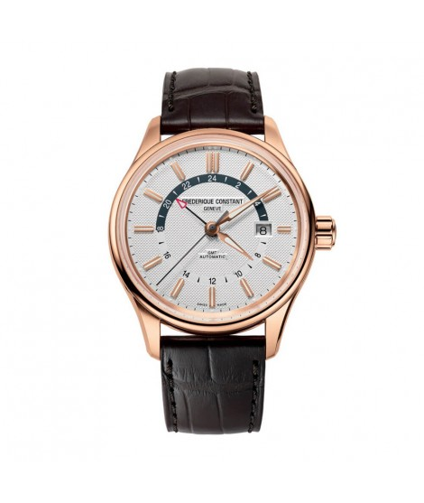 Orologio Frederique Constant Yacht Timer GMT FC-350VT4H4